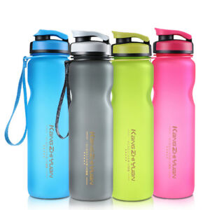 BPA Free Outdoor Sports Water Bottle Leak Proof with Filter For Tour Hiking Camp