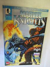 """Marvel Knights Numéro 3 de Novembre 1999 """"Péché originel"""" /Marvel France"""
