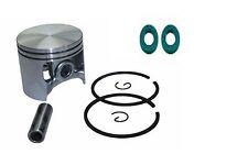 Kolben + Wellendichtringe  passend Motorsäge Stihl 021  Durchm. 40 mm