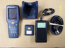 Nib Datalogic Skorpio Hand-Held Mobile Computer Scanner 942251005, batt. cradle