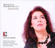Cantatas, New Music