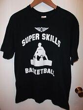 Olympic Club San Francisco California Basketball Super Skill Integrity T Shirt L