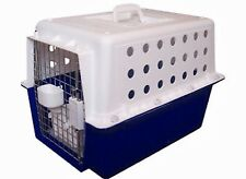 PP20 Airline Approved Pet Carry Cage Carrier Crate -no floor mat , Inc Fountain,