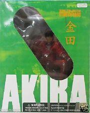 New Yamato Akira Kaneda Statue Pvc From Japan