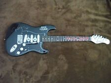 Alice Cooper Signed Electric Guitar PSA or JSA Guarantee for Life