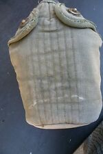 1944 US MILITARY ISSUE  CANTEEN - S.M.CO.