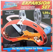Darda 50445 Erweiterungs Set `für Sky Racer Neu und Original Verpackt