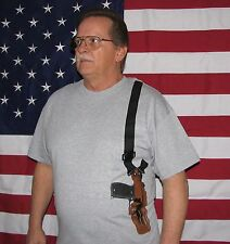 OPEN CARRY T-SHIRT ~ ~ GREY ~ ~ ~ Size: SMALL