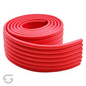 Schutz Tape rot für elektrische Einräder Airwheel Mono Solo Wheel Band universal