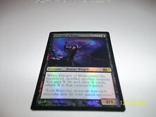 FOIL Disciple of Bolas F  M13 Magic 2013  x1  NM/LP