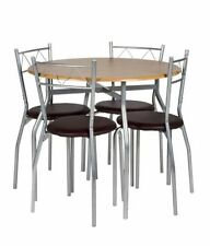 Argos Oak Up to 4 Seats Table & Chair Sets