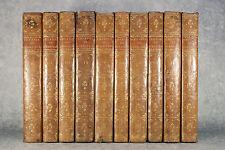 THÉÂTRE DE P. CORNEILLE. COMMENTAIRES DE VOLTAIRE. ILLUSTRE PAR GRAVELOT. 1776.