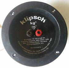 Klipsch KG4 Speaker Crossover