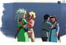 Anime Cel Tenchi #264