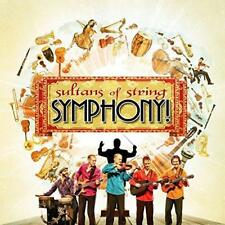 Sultans Of String - Symphony! (NEW CD)
