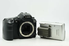 Canon EOS D60 6.3MP Digital SLR Camera Body                                 #169