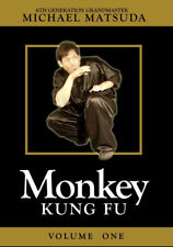 Michael Matsuda Monkey Kung Fu: Volume 1