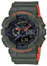 Casio Ga-110ln-3aer It reloj de pulsera para hombre es