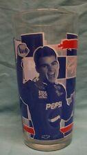 Pepsi Logo ~ Jeff Gordon ~ Drinking Glass ~ 1999