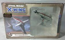 STAR WARS X-WING MINIATURES RESISTANCE BOMBER BRAND NEW **CLEARANCE**