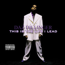This Is Life I Lead - Daz Dillinger (2014, CD NIEUW)