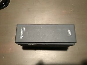 LG Optimus Q2 LU6500 - 8GB - Black (Unlocked) Smartphone