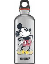 Trinkflaschen mit Comicfiguren Motiv für Kinder
