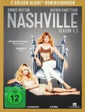 Nashville - Season 1.1  [3 DVDs] (2013)