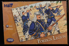 Airfix Foreign Legion - HO reissue HAT mib set # 7012 - colors vary