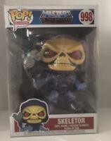 "Funko POP! Animation Masters of the Universe MOTU 10"" Skeletor"