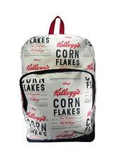 Kelloggs Corn Flakes Retro Back Pack, Ruck Sack