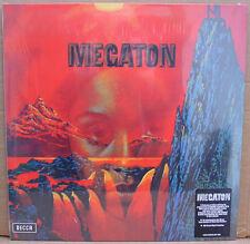 Megaton-Megaton LP