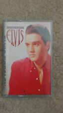 ELVIS PRESLEY ~ HEART AND SOUL ~ CASSETTE TAPE RCA TESTED VGC MUSIC COLLECTIBLE