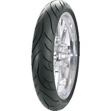 """17"""" Motorcycle Wheels with Tyres"""