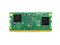 Raspberry Pi Compute Module 3  with 8GB eMMC Flash