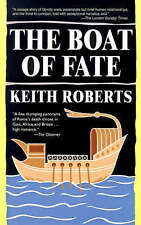 NEW The Boat of Fate by Keith Roberts