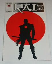Rai #0 Valiant 1992 NM 9.4 to NM+ 9.6 1st full appearance and origin Bloodshot
