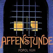 POPOL VUH - AFFENSTUNDE REMASTERED CD (NEW/SEALED)
