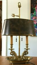 Classic Bouillotte Table Lamp
