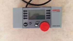 marklin 60652 digital mfx controler.