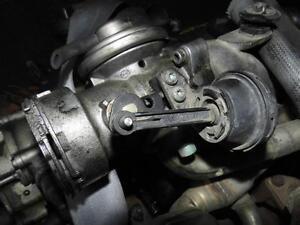 Ford Galaxy 2006-2010 2 L Diesel QXBA Throttle body
