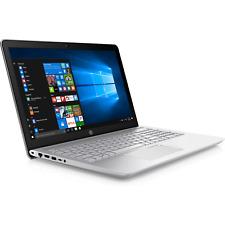 HP Pavilion 15-cc108ng Notebook silber i7-8550U Full HD SSD GF940MX Windows 10