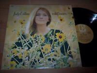 VG++ Judy Collins Wild Flowers LP Album