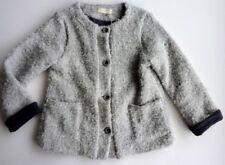 Zara All Seasons Smart Coats, Jackets & Snowsuits (2-16 Years) for Girls