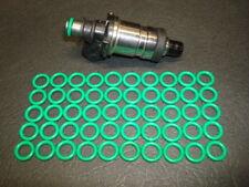 Fits: Honda KeiHin & IPT Fuel Injector Upper O-Ring: Rebuilders Bulk Kit of 50