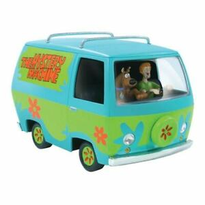 Polar Lights Scooby-Doo Mystery Machine 1:25 Scale Snap-Fit Model Kit-New in Box