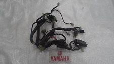 YAMAHA FZR 600R 4mh Mazo de cables cableado eléctrico #r5390