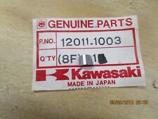 Kawasaki NOS 12011-1003 VALVE COLLAR KEEPER 1980-2015 EN ER EX KL KX
