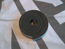 MGTF MG TF Soft Top Hood Frame Upgraded Neoprene Rubber Strip mgmanialtd.com