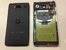 OEM Motorola Droid Razr HD Maxx XT926 Back Cover Battery door Black